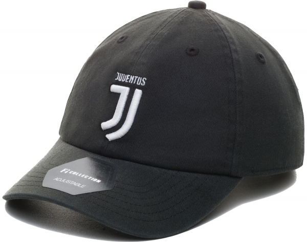 b79514c3f73 JUVENTUS Bambo Dad Hat by Fi Collection