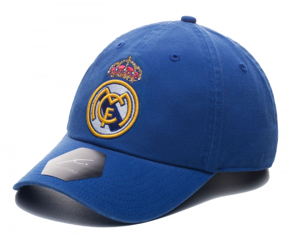 REAL MADRID Bambo Dad Hat by Fi Collection
