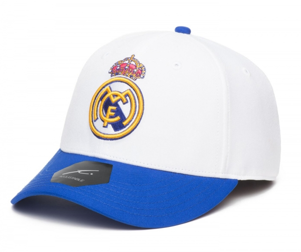 REAL MADRID Core C Cap by Fi Collection
