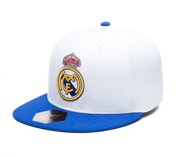 REAL MADRID Core F Cap Snap-Back by Fi Collection