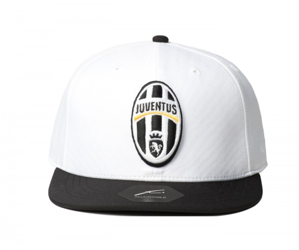 748ba99cf53 JUVENTUS Core F Cap Snap-Back by Fi Collection