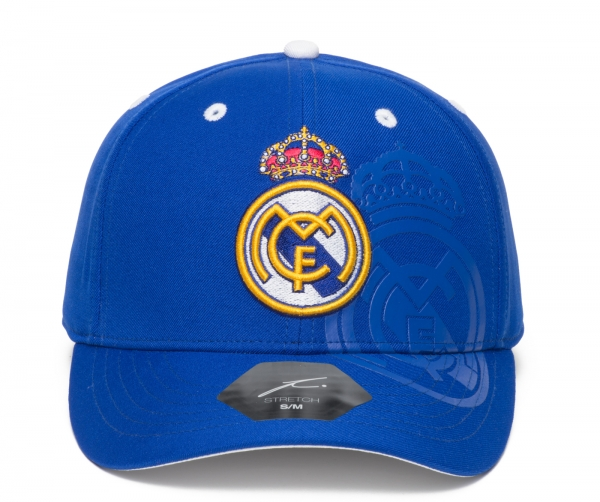 REAL MADRID Two-Touch Cap by Fi Collection